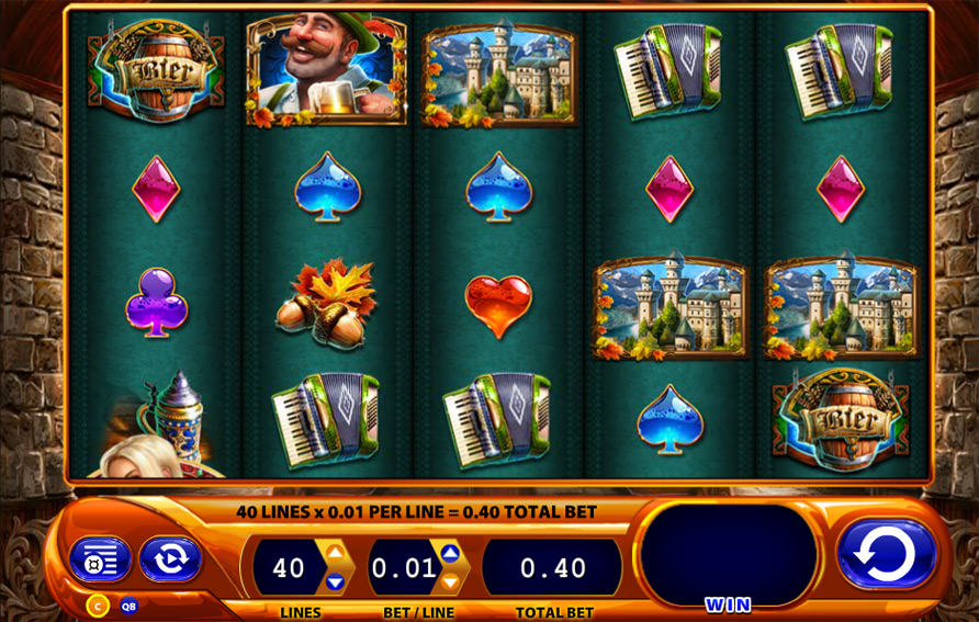 play bier haus slots online playmillion slots games. Black Bedroom Furniture Sets. Home Design Ideas