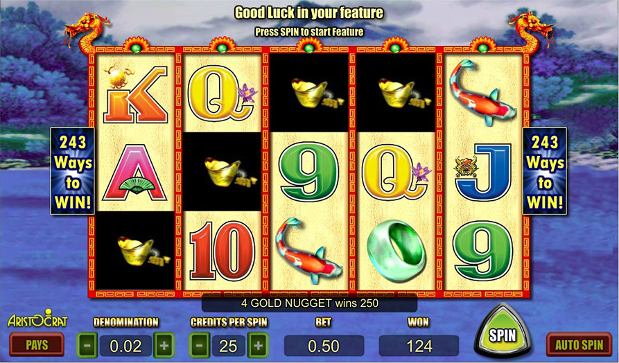 Arizona Treasure Slots - Play Now with No Downloads