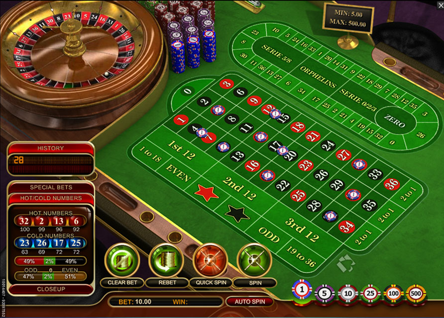 Millionaire Genie online slot - Prøv gratis demo spil