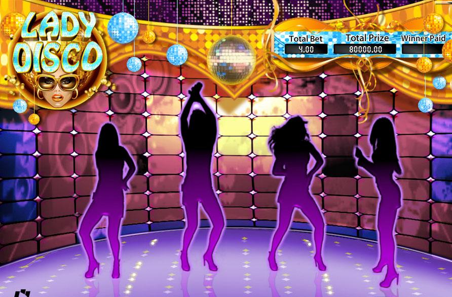 Lady Disco
