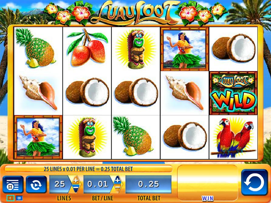 Tropical Adventure Slots - Play Free Casino Slots Online