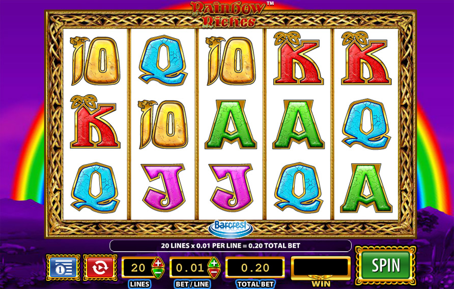 Spiele Pots O Riches - Video Slots Online