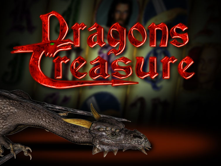 Dragons Treasure Play Online Casino With Up To 200 Welcome Bonus