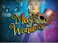 Magic And Wonders