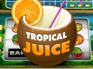 Tropical Juice