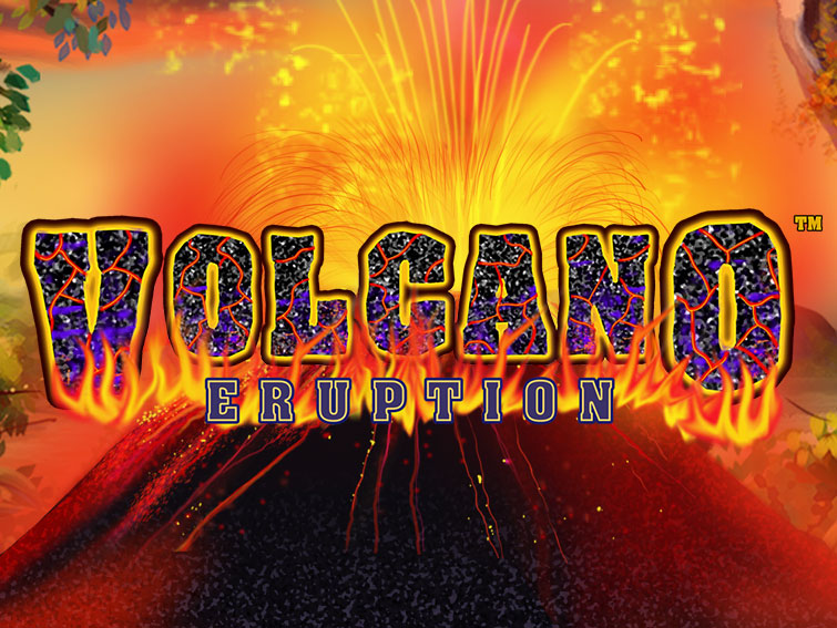 Play Volcano Eruption Slots Online - PlayMillion Games